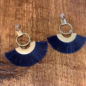 Brand new without tags earrings